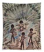Beatles Tapestry