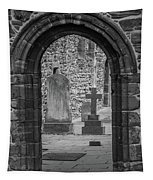 Beauly Priory Arch Tapestry