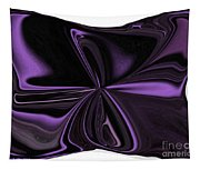 Beautiful Abstract Throw Pillow Tapestry