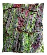 Beautiful Bark Tapestry