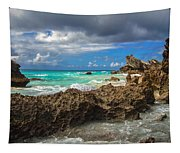 Beautiful Bermuda Tapestry