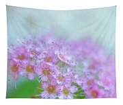 Beautiful Bouquet  Tapestry