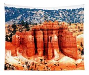 Beautiful Bryce Tapestry