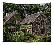 Beautiful Home Tapestry