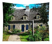 Beautiful Home ... Tapestry