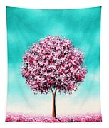 Beauty In The Bloom Tapestry