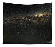 Beauty Of The Sky Tapestry
