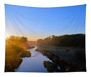 Beaver Creek 2 Tapestry