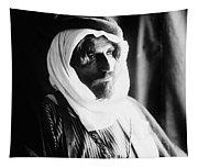 Bedouin Man, C1910 Tapestry