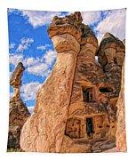 Bedrock Estates Tapestry