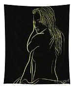 Bedside Tapestry