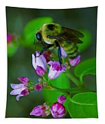 Bee Good 2 Tapestry