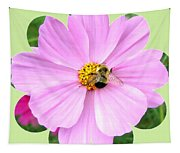Bee-line 1 Tapestry