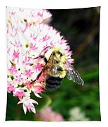 Bee-line 2 Tapestry