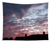 Before The Storm Tapestry