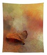 Beginning Autumn  Tapestry
