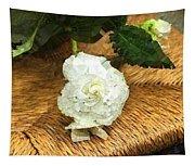 Begonia In Repose Tapestry
