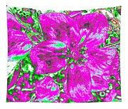 Bella Flora 2 Tapestry