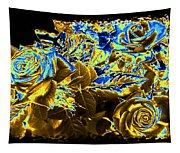 Bella Flora 9 Tapestry