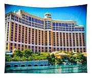 Bellagio Hotel And Casino Tapestry