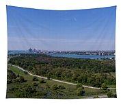 Belle Isle Tapestry