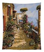 Bello Terrazzo Tapestry