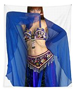Belly Dance Modeling. Sofia Of Ameynra Tapestry