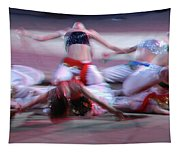 Belly Dancers  Tapestry