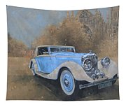 Bentley By Kellner Tapestry
