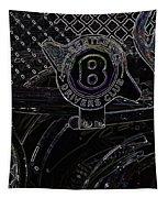 Bentley 1 Tapestry