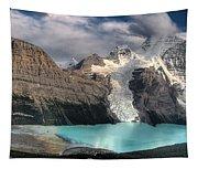 Berg Lake, Mount Robson Provincial Park Tapestry