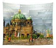 Berlin Cathedral Tapestry