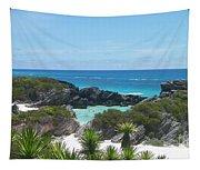 Bermuda Bliss Tapestry
