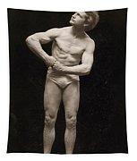 Bernarr Macfadden Tapestry