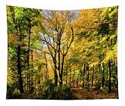Bernharts Dam 15-221 Tapestry
