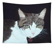 Best Cat Tapestry