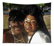 Best Friends 2  Tapestry
