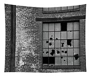 Bethlehem Steel Window Tapestry
