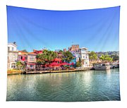 Beykoz Kucuksu Istanbul Tapestry