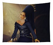 Beyonce - Family Feud 1 Tapestry