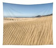 Beyond The Dunes Tapestry