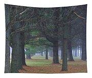 Beyond The Pines Tapestry