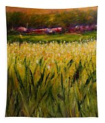 Beyond The Valley Tapestry