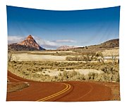 Beyond Zion Tapestry
