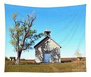 Bichet School In Autumn Tapestry