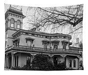 Bidwell Mansion Tapestry