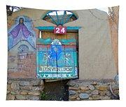 Bienvenidos 24 Tapestry