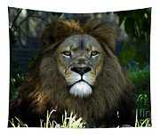 Big Cats 79 Tapestry
