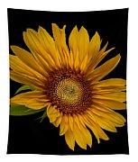 Big Sunflower Tapestry