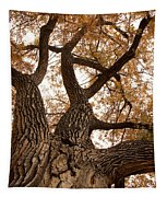 Big Tree Tapestry